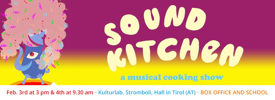 Sound Kitchen